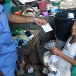 3 660x330 - Encabeza alcalde Rafael Mendoza recorridos a las comunidades para la entrega de los apoyos del plan alimentario de emergencia