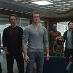 """AVENGERS - Un héroe iba a ser una gema del infinito en """"Avengers: Endgame"""""""