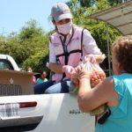 DIF 4 2 660x330 - Continúan distribuyendo alimentos en población vulnerable – Archivo Digital Colima