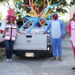 Dif 8 660x330 - Entregan apoyos a colonias de los 10 municipios en marco del Día del Niño y de la Niña – Archivo Digital Colima