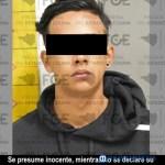 FOTO SECUESTRO - Por el secuestro de un hombre en Colima, lo vincularon a proceso