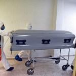 MUERTOS - La posposición del duelo por el coronavirus
