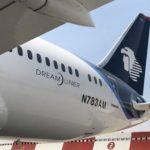 aeromexico avion coronavirus covid19 660x330 - Aeroméxico traslada insumos médicos de China a México – Archivo Digital Colima