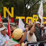 antorcha - UIF denuncia a Antorcha Campesina por corrupción y lavado de dinero