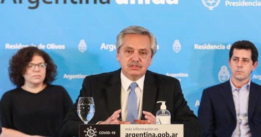 argentina alarga la cuarentena hasta el 10 de mayo x2x crop1587872288686.jpg 673822677 - Argentina alarga la cuarentena hasta el 10 de mayo