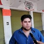 comerciantes de Tecomán - Comerciantes del centro histórico de Tecomán, exigen medidas más drásticas por Covid-19