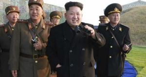corea del norte no tenemos casos de covid19.jpg 673822677 - Corea del Norte: No tenemos casos de Covid-19