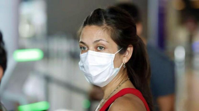 cubrebocas 1 - Secretaría de Salud Colima pide a la población uso de cubrebocas