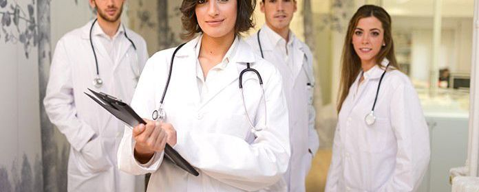 estudiantes de enfermería - esenciales para el cumplimiento de los Objetivos de Desarrollo Sostenible de 2030