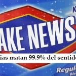 fakes  - No aplique masivamente cloro, es fake, daña ambiente y potabilizadoras