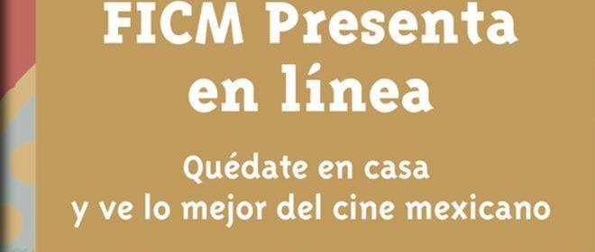 ficm ofrece peliculas casa cuarentena 182 57 570 355 660x330 - Festival Internacional de Cine de Morelia ofrece películas en línea para ver desde casa – Archivo Digital Colima