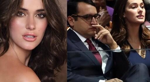 img 3389 - ¡Se acabó el enchufe! Finalizó la relación sentimental de esta miss venezolana