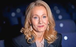jk rowling 0 - JK Rowling, escritora de Harry Potter, superó los síntomas del coronavirus
