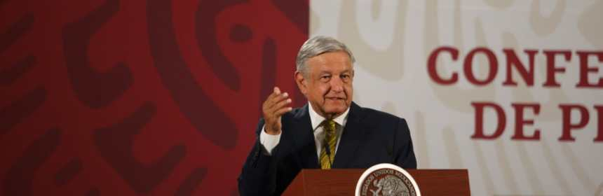 lopez obrador desempleo - López Obrador descarta desempleo masivo