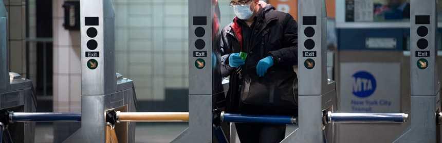 metro nuevayork covid onu - muertes superan las 50 mil y casos llegan a 972 mil