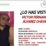 periodista acapulco - Encuentran decapitado a periodista desaparecido en Acapulco