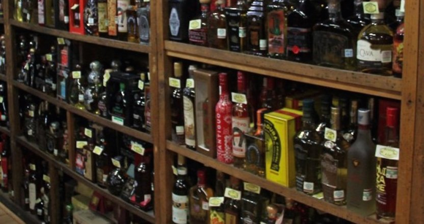 tequila - ¿Por qué no es recomendable consumir bebidas alcohólicas durante la cuarentena por el COVID-19?