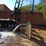trabajos en el equipo de bombeo Real Hacienda  - Por mantenimiento, se suspenderá servicio en tres colonias de VdeÁ: CIAPACOV