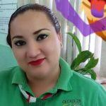 1 elizabeth mojica villapudua crop1589576579639.jpeg 673822677 - ¡Feliz Día del Maestro! | EL DEBATE