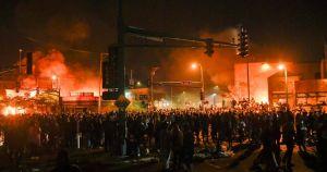5 1 crop1590828679727.jpg 673822677 - EEUU usará policía militar en protestas por asesinato de un afrodescendiente
