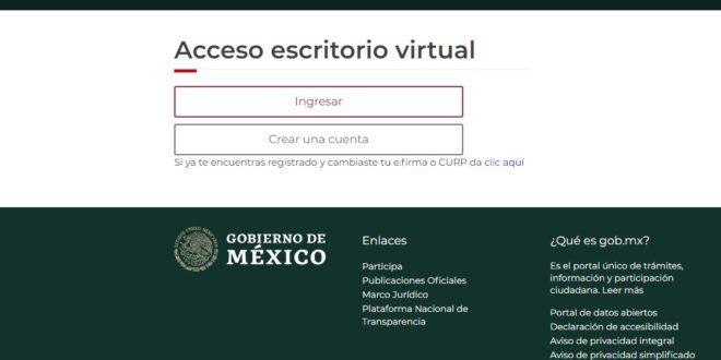Captura IMSS 660x330 - IMSS acreditará en línea cuentas bancarias para el pago de incapacidades temporales para el trabajo – Archivo Digital Colima
