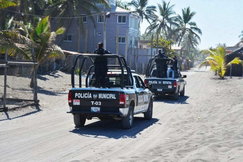 Cerradas todas las playas del Estado 2 - Gobierno del Estado: Playas y centros turísticos deben permanecer cerrados; que se evite un contagio masivo