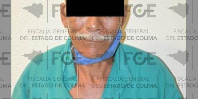 Foto Vinculación 660x330 - En Tecomán lesionó con machete a un hombre; ya está en prisión – Archivo Digital Colima