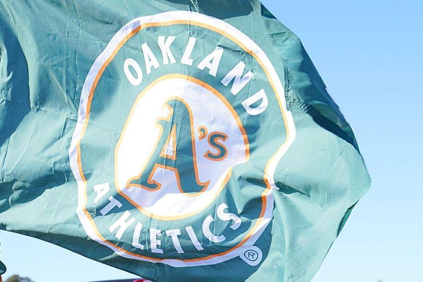 GettyImages 1173235670.jpgquality80stripall - Más de 30 peloteros latinoamericanos de Ligas Menores en la incertidumbre por recorte de apoyos en los A's de Oakland