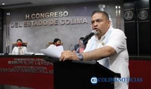 Guillermo Toscano 1 - Congreso aprueba exhorto a CFE y Comisión Reguladora de Energía por altas tarifas de luz