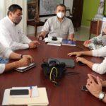 IMG 9655 660x330 - Ante aumento de contagios por Covid-19 en Colima, Felipe Cruz pide cuidarse más – Archivo Digital Colima