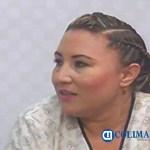 Katia Romina Álvarez Sandoval  - El testimonio de doctora colimense que está en primera línea de batalla contra Covid-19; teme contagiar a su hija