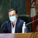 Lemus - Para atender la crisis sanitaria, alcalde de Zapopan realiza compras directas y a sobreprecio