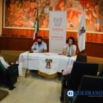 Locho en sesión 1 - Cabildo de Colima aprueba la presentación de la controversia constitucional en contra de Acuerdo presidencial