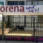 Morena slp - Diputados de SLP votan contra iniciativas proaborto… en sesiones virtuales