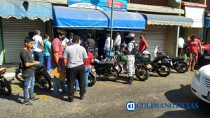 SGG 2 - Aplican operativo sanitario conjunto en Manzanillo: SGG