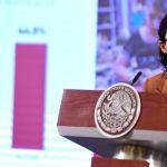 STPS - Luisa María Alcalde destaca avances en materia laboral