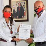 Turismo 5 1 660x330 - Jesús Granados es nombrado delegado de Turismo en Manzanillo – Archivo Digital Colima