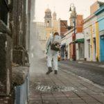 WhatsApp Image 2020 05 23 at 09.17.57 1 660x330 - Se sanitizan las oficinas del Ayuntamiento de Colima – Archivo Digital Colima