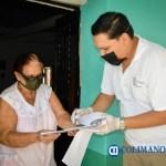 apoyo a adultos mayores Colima - Ayto. de Colima entrega apoyo económico a adultos mayores en su domicilio