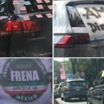 caravana Anti AMLO.jpgfit800402ssl1 - Protestan desde la comodidad de sus autos en contra de AMLO