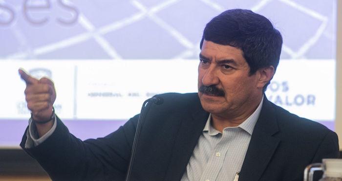 corral 1 - Javier Corral: administrar el crimen, no combatirlo