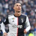 cristiano ronaldo 1 - Cristiano Ronaldo deberá someterse a pruebas de la COVID-19 antes de iniciar prácticas con la Juventus