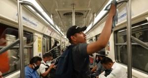 cuartoscuro 756923 digital - El Metro, los gimnasios y baños públicos, entre los nueve lugares públicos con más gérmenes