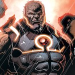 dc darkseid pelicula the new gods ava divernay tom king cover - Noticias al momento