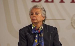 olga - Reapertura debe ser con semáforo federal: Segob a gobernadores