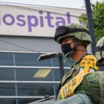 pandemia militar e1589553351419 - Pandemia: viral, económica y de militarización