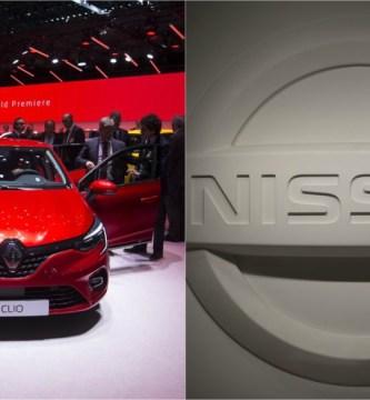 renault - Renault, en riesgo de desaparecer; Nissan podría recortar 20 mil empleos
