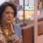 romo 3 - La actriz Cecilia Romo padece una severa anemia y sigue en el hospital después de superar la COVID-19