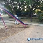 sanitización la villa - Llevamos sanitizados todos los Jardines de 77 colonias: Felipe Cruz
