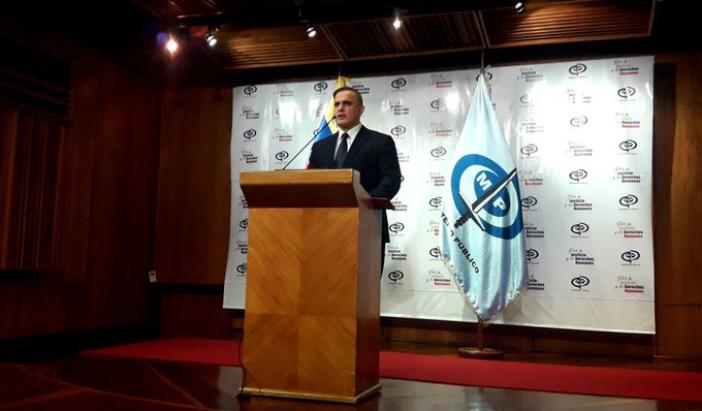 tarek 1 - Gobierno de Venezuela va contra el experto en guerra sucia Juan José Rendón